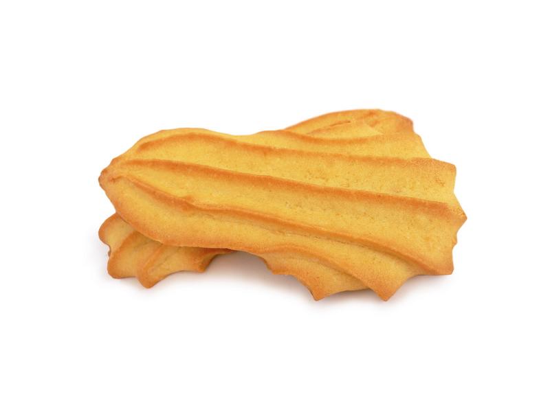 """Sausainiai 'Lelija"""""""
