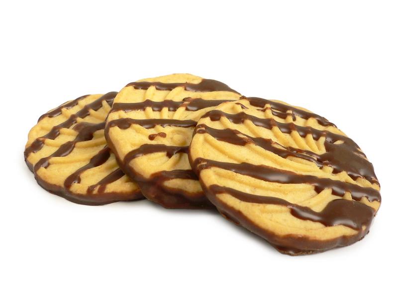 """Sausainiai """"Saulutė"""""""
