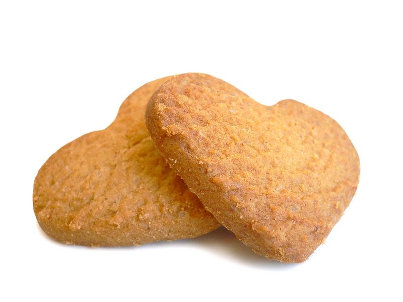 """Sausainiai """"Imbieriniai"""""""