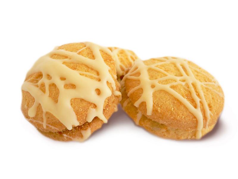 """Sausainiai """"Viktorija"""""""