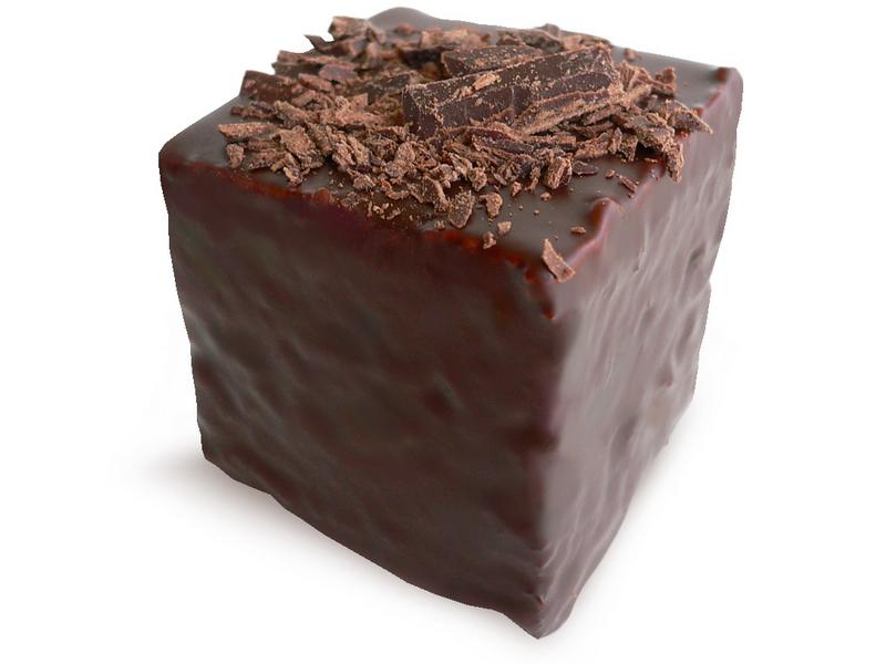 """Pyragaitis """"Šokoladinis"""""""