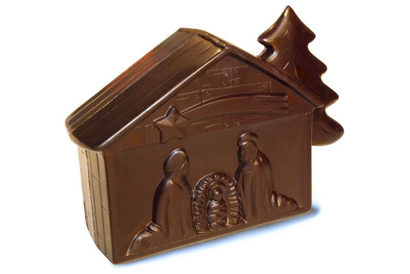 Šokoladinis namelis