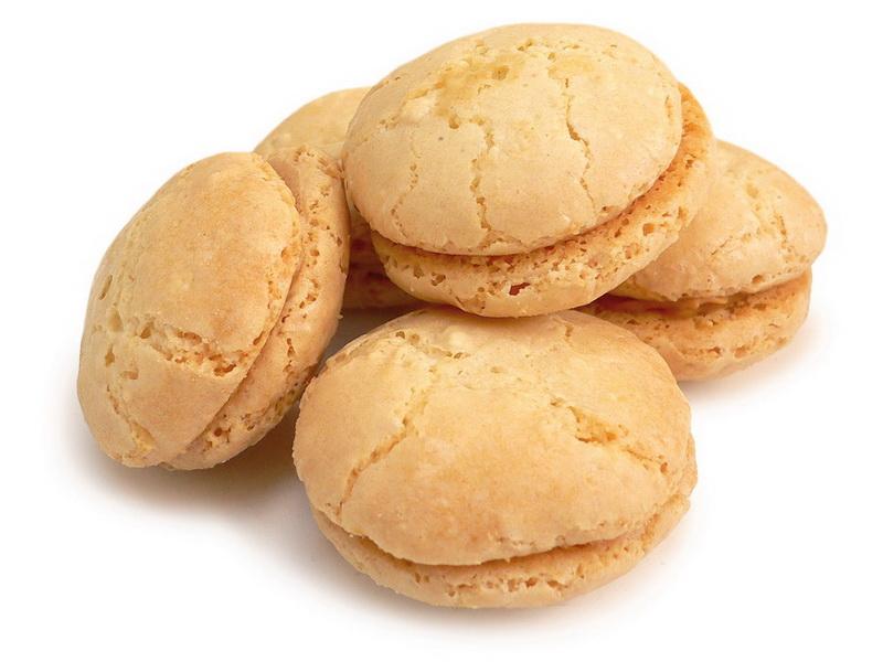«Ореховое» печенье