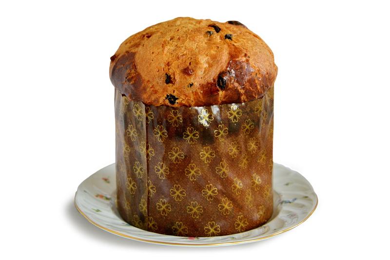 "Cake ""Panettone"""
