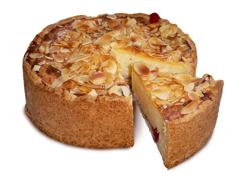 """""""Gražinos"""" pyragas"""