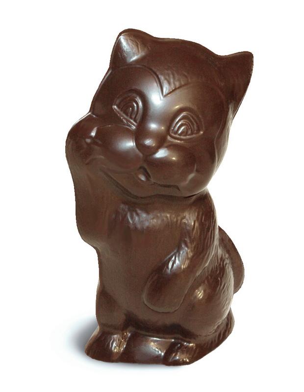 Šokoladinis katinas 150g.