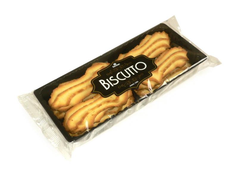 """Biscuits """"RAINBOW"""" (Biscutto) 160g."""