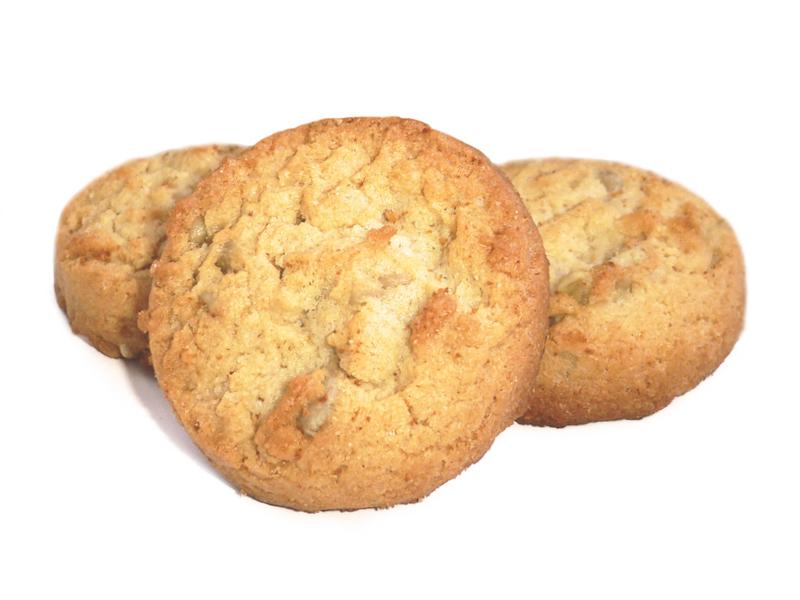 "Biscuits ""SAULEGRAZA"""