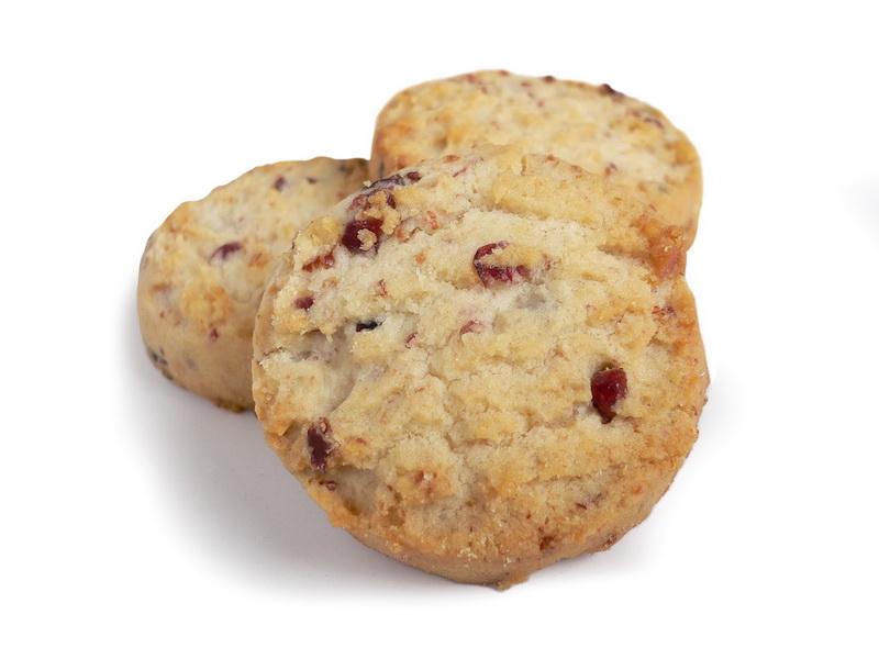 """Печенье с орехами """"SPANGUOLYTE"""""""